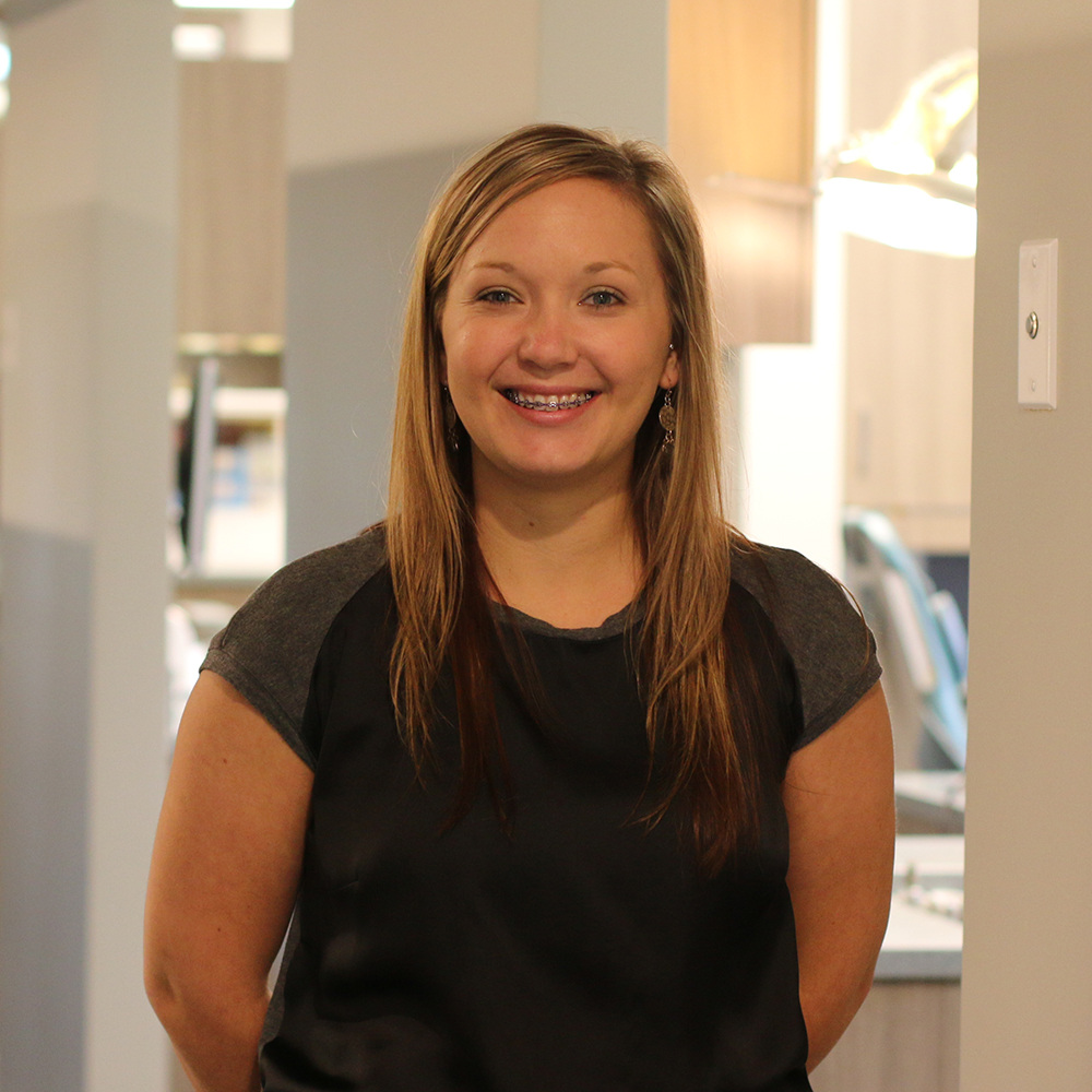 Beth, Appointment Coordinator at Gole Dental Hastings MI