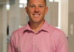 Jason, Dentist at Gole Dental Hastings MI