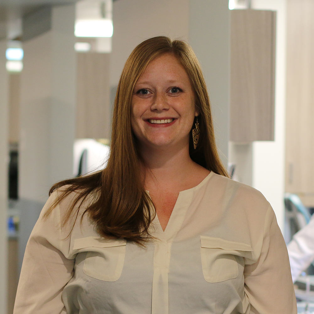 Jacquie, Dental Assistant/Lab Tech/Team Leader at Gole Dental Hastings MI