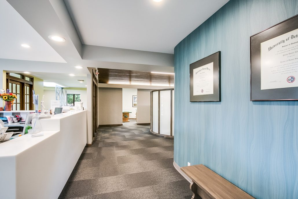 Check In Close to Home with Advanced Dental Care - Gole Dental Group Hastings MI