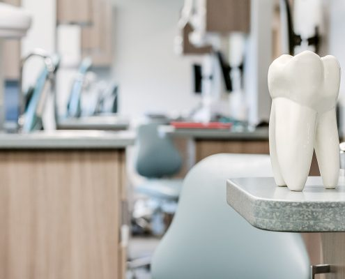 Advanced Dental Care Close to Home - Gole Dental Hastings MI