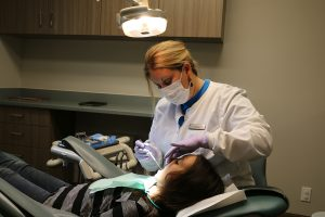 Gole Dental Group of Hastings, MI - Nitrous Oxide Sedation - GoleDentalGroup.com