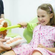 A trip to the dentist can be fun for your child. Learn how to ease their fears.