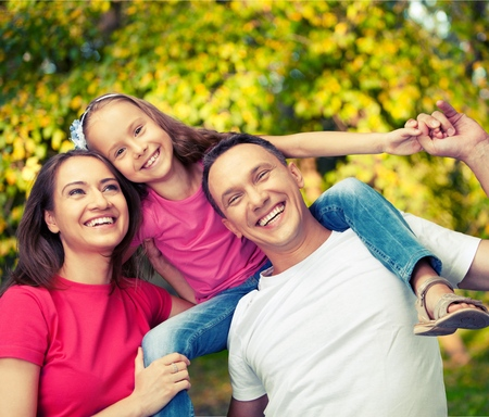 Healthy Smiles for the Whole Family - Gole Dental Group Hastings MI