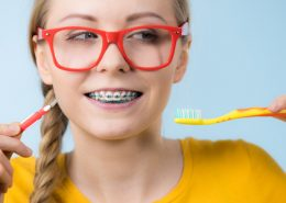 Tips to Keep Your Braces Clean from Gole Dental in Hastings, MI