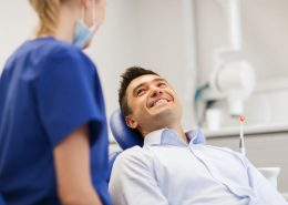 Discover the Benefits of Porcelain Crowns from Gole Dental Group of Hastings, MI - GoleDentalGroup.com
