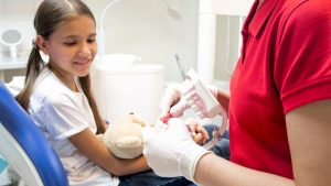 Fillings and Extractions for Kids from Gole Dental Group in Hastings, MI 49058