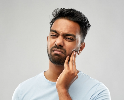 Alleviating Jaw Pain and Dysfunction with Tips from the Experts at Gole Dental Group Hastings, MI 49058 - GoleDentalGroup.com